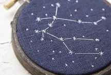 Embroidery & Broderie / by Supermai
