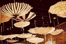 inspiration décoration de plafond