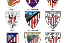 Escudos Fútbol