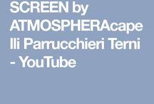 SCREEN by ATMOSPHERAcapelli Parrucchieri Terni