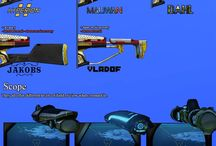 borderlands guns