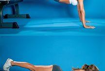 Cviky - cvičení