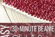 MyKnitting&Crocheting