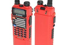 Vehicle Electronics - Two-Way Radios