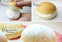tatlılar kurabiyeler
