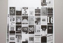 дизайн / календарь