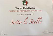 Touring Club italia 2016