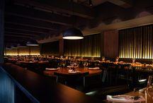 Restauranter / Verd å besøke igjen!