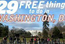 Travel - Washington