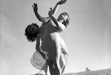 Dancing days / by Pierre Raiman