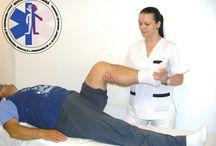 Recuperare Medicală / Activitatea de serviciului de recuperare medicală din cadrul Asociaţiei Societatea Română de Prevenire şi Recuperare Medicală a Persoanelor cu Accident Vascular Cerebral