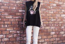 Fashion Fun / by Lina Hallberg