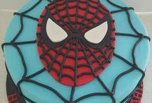 Tema • spiderman
