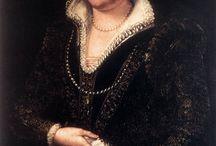 Late Renaissance Fashion 2