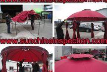 gazebo inspection service
