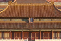 Forbidden City, China