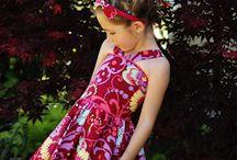 Sew Girl / by Anita Burdzel
