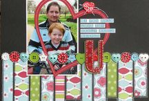 Scrapbooking / by Mary Johnson