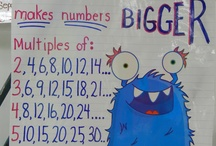 Math- Multiply/Divide / by Janice Fletcher