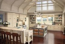 Gorgeous kitchens