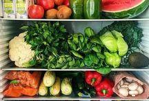 summer food / vegitarian