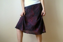 I love skirts / by Bysweetmom Shop