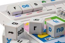 Ontdekdoos Spelling