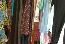 Wardrobe rehab