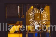   My VECTOR & PRint shop / Vector & Print shop, sticker