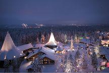 Santa Claus in Finland