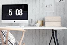 Bureau / Workplace