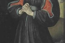 1400-tal / by Magdalena Morén