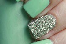 Nails / by La'Tonya Bell