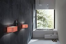 UNICO Collection / UNICO introduces the new concept of bathtub/shower, for a versatile space, never identical.