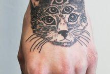 Tattoo too !