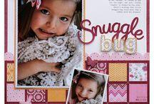 PAGES DE SCRAP / PAGES