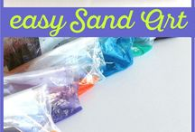 Creative Curriculum Sand Study