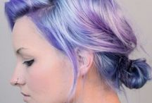 Pastel Promises / The promises that I want to make to have my hair all different pastel shades. ~~a girl can dream~~