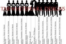 Wedding Ideas / by Anne Erickson