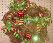 Wreaths / by Linda Koehler