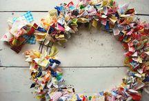 Craft Ideas / by Leann Boyce
