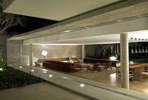 Concrete Jungle Inspiration