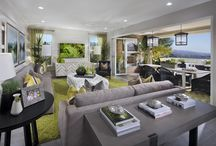 Ventana of Rancho Mission Viejo / A new era in luxury home buying begins at Ventana in the dramatic hills of Esencia. Ventana introduces Shea 3D, an evolutionary way to become part of your home's design team.