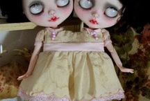[A R T] ; dolls. / by ▲ S H E  