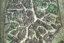 Drawing: 3D maps