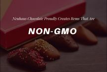 Non-gmo Neuhaus Chocolate / Only the best non-GMO ingredients are used in our recipes. All ingredients are judiciously selected according to their origin, quality and taste. #non-gmo #Neuhaus #belgianchocolate