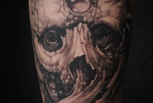 Tattoo Darkness