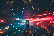 PAX + Music / PAX concerts, music, etc.