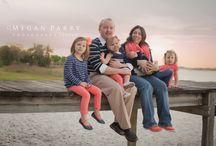 Family Photo's / by Brandi Hewett