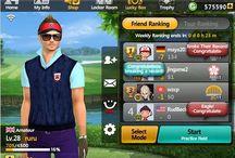 Golf Star mod apk